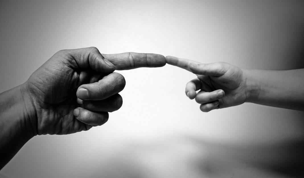 Humanización y hominización de la comunicación