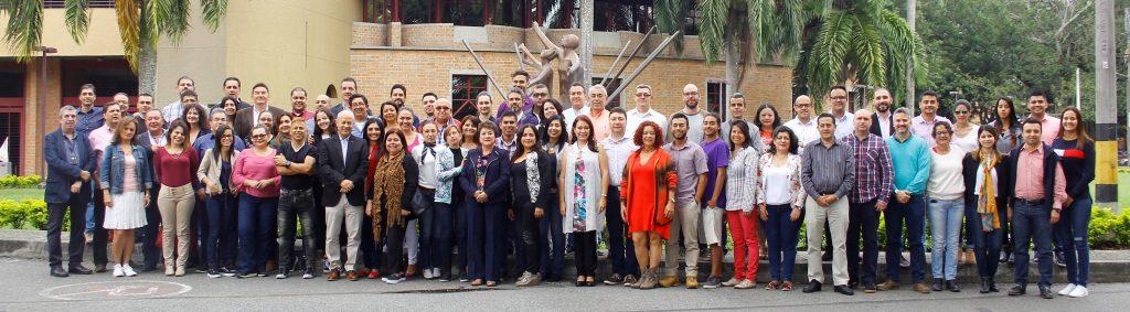 Universidad Pontificia Bolivariana - Club de la Prensa.