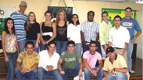 Capítulo Universitario Acord Antioquia