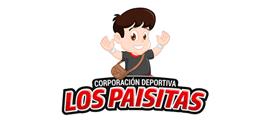 Los Paisitas