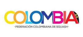 Federación Colombiana de Squahs