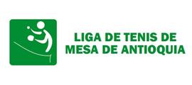 Liga de Tenis de Mesa de Antioquia