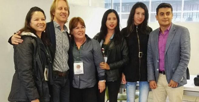 Congreso Internacional de Semiótica Bogotá