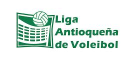 Liga Antioqueña de Voleibol