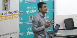 Andrés Esteban Marín