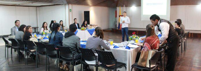 Ponencia Andrés Esteban Marín