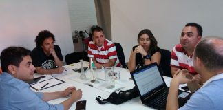 Junta Directiva de la Acord Antioquia