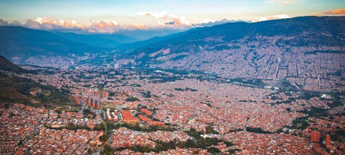 Alcaldía de Medellín.