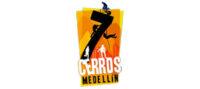 Siete Cerros Medellín