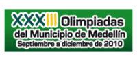 Olimpiadas Municipales