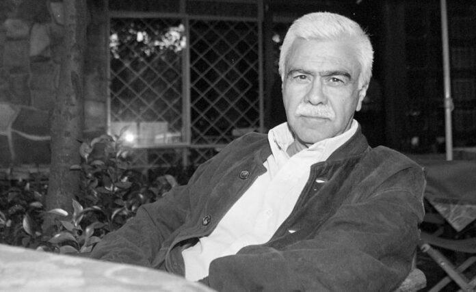 Germán Castro Caycedo, el maestro del periodismo colombiano