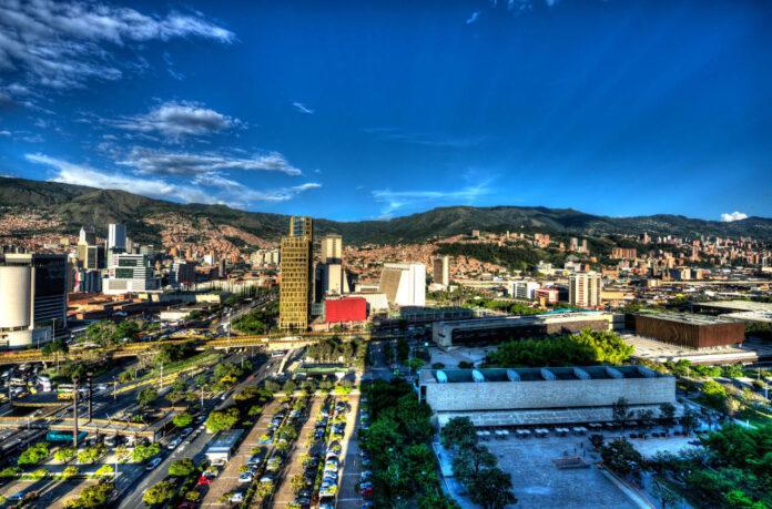 Medellín, Colombia, Distrito de Ciencia, Tecnología e Innovación.